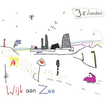 Wijk aan Zee cover art