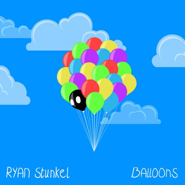 Balloons cover art