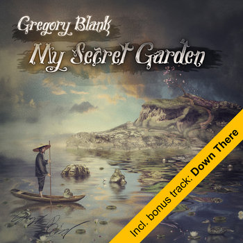My Secret Garden cover art