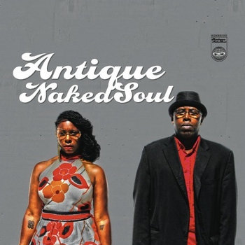 Antique Naked Soul cover art