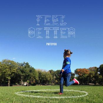 Feel better cover art