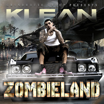ZombieLand cover art