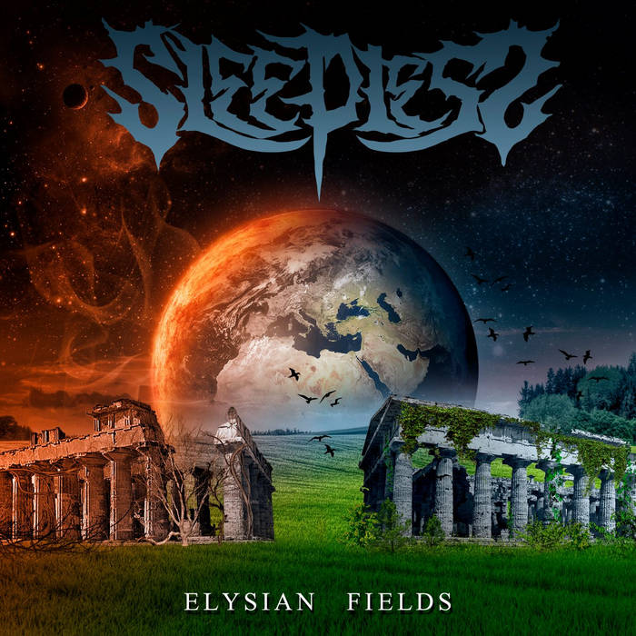 Elysian Fields cover art