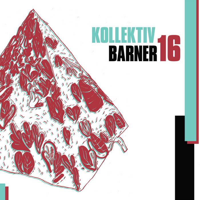 Kollektiv Barner 16 cover art