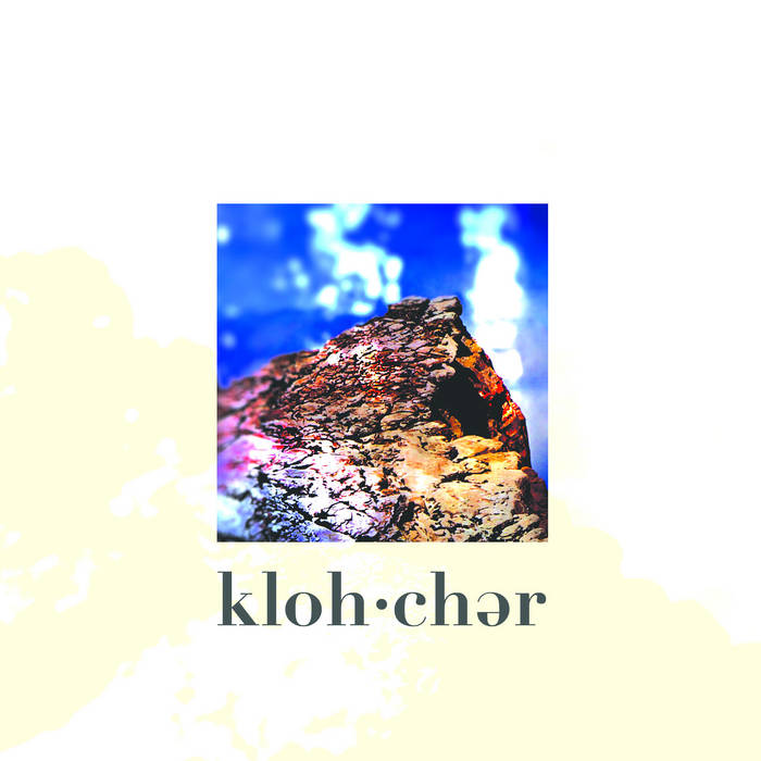 Kloh-chǝr cover art