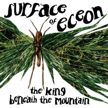 The King Beneath the Mountain cover art