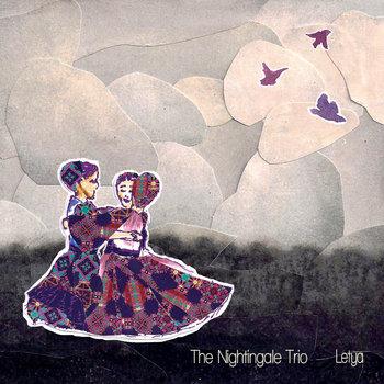 Letya cover art