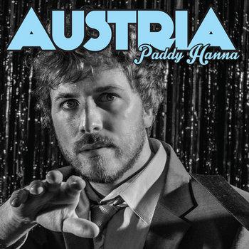 Austria cover art