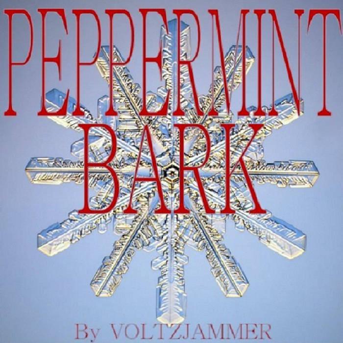 Peppermint Bark cover art