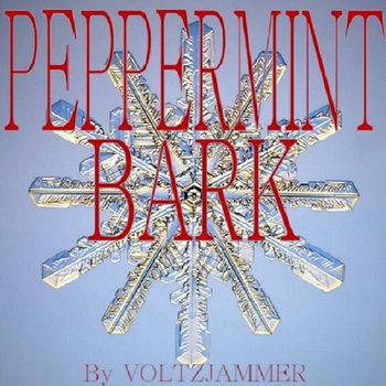 Peppermint Bark cover art