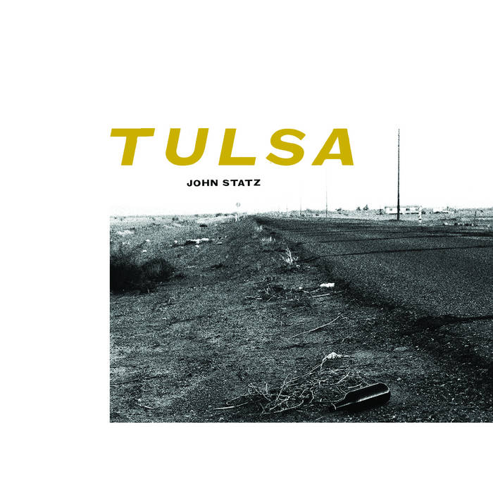TULSA cover art