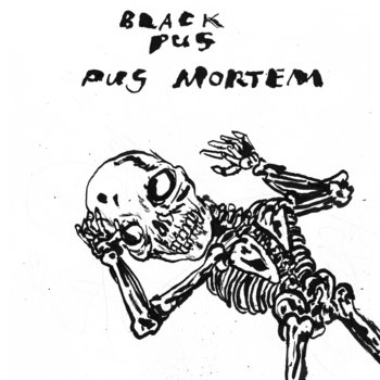 PUS MORTEM cover art