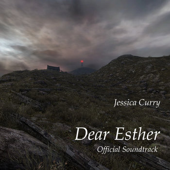 Dear Esther cover art