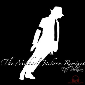 The Michael Jackson Remixes cover art