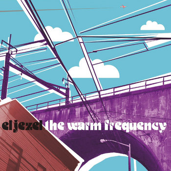 The Warm Frequency cover art