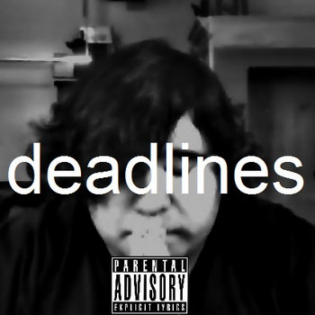 Deadlines - EP cover art
