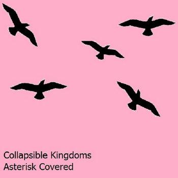 Asterisk Covered cover art