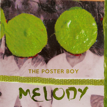 Melody cover art
