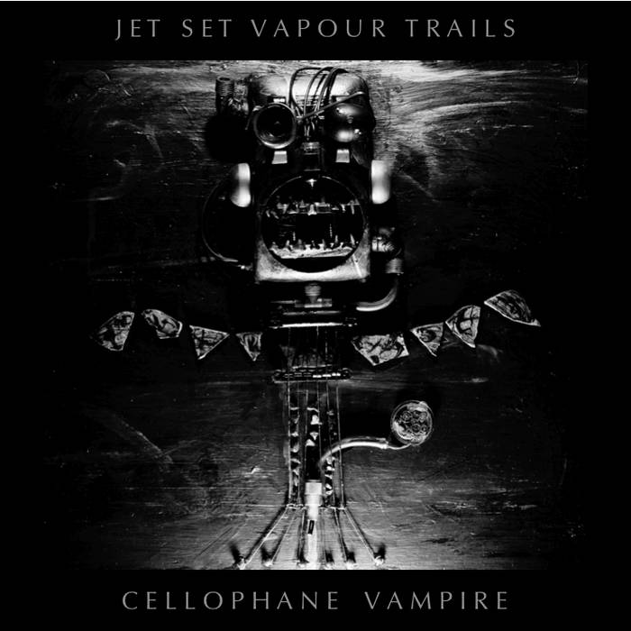 Cellophane Vampire cover art