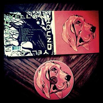 Yellow Hound (2014) cover art