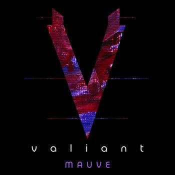 Mauve - Single cover art