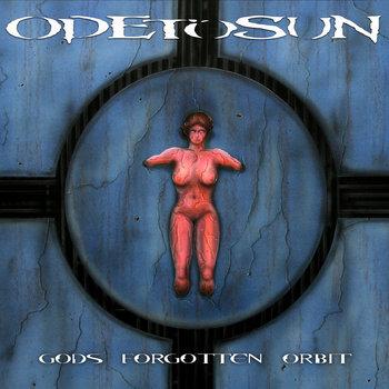 Gods forgotten Orbit cover art
