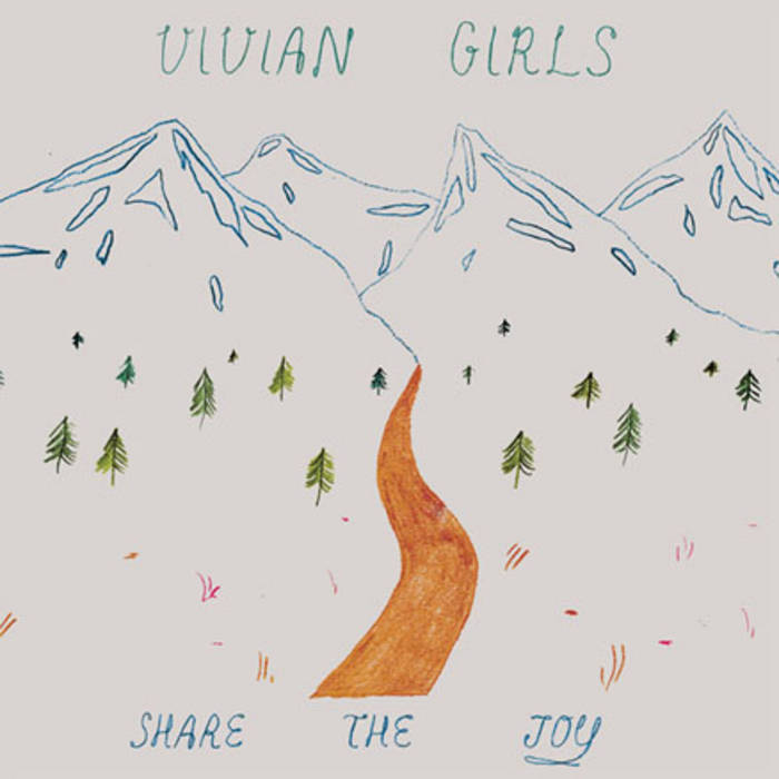 Share The Joy cover art