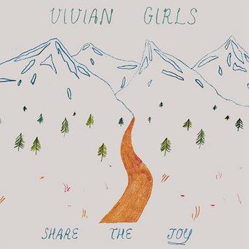 Share The Joy cover art