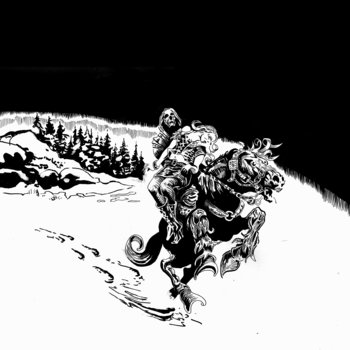 Destroyer of Light cover art