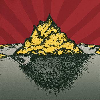 CRUJIDA cover art