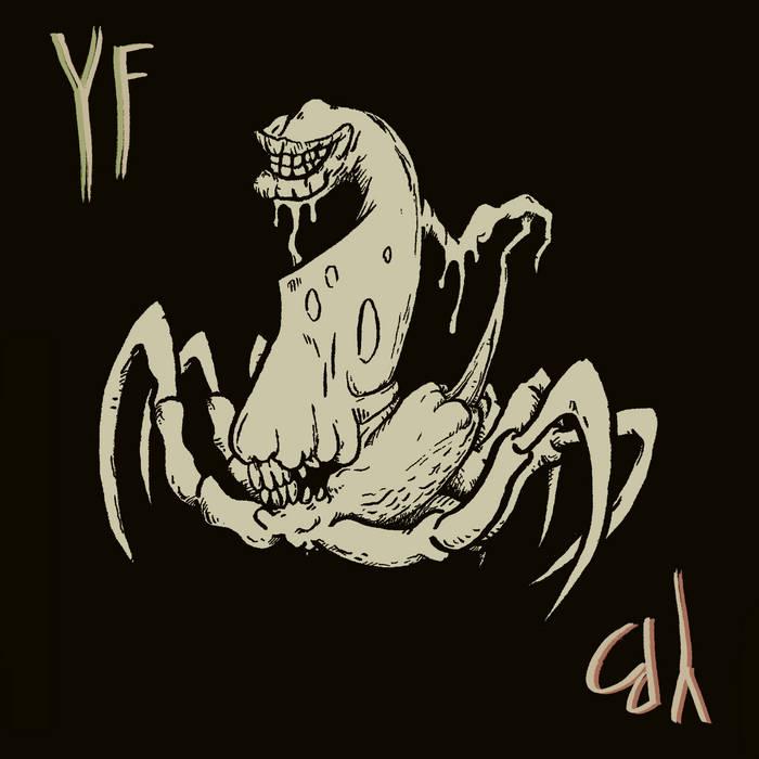 Burn (YF YB) [prod. Underbelly] cover art
