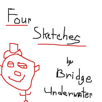 Four Sketches cover art