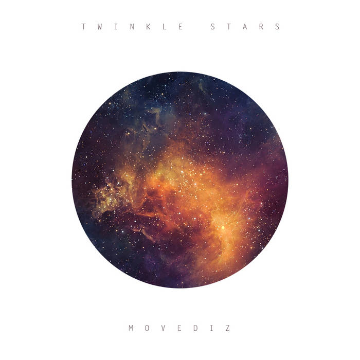 Twinkle Stars cover art