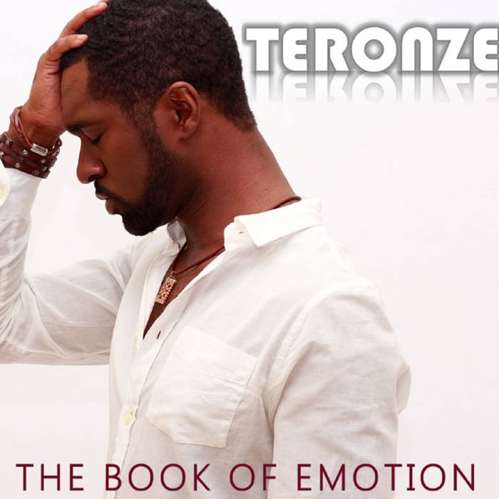 The Book of Emotion cover art
