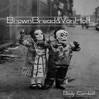 Body Combat cover art