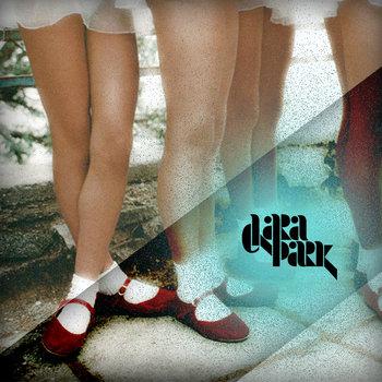 Clara Park EP cover art