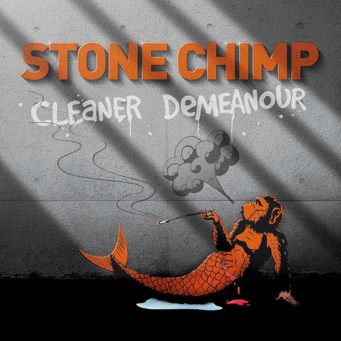 Cleaner Demeanour cover art