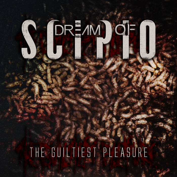 The Guiltiest Pleasure cover art