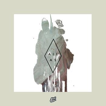 Alias EP cover art