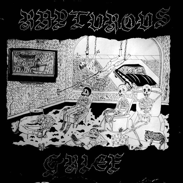Ficcion Corporativa cover art
