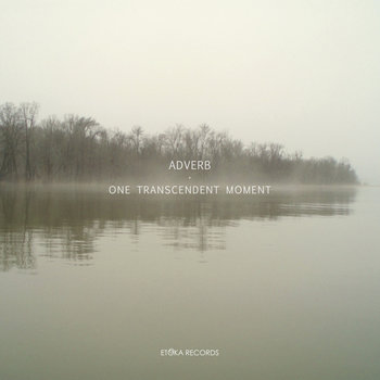One Transcendent Moment cover art