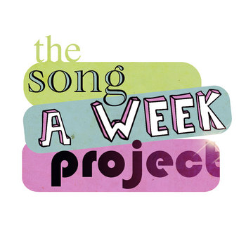 The Song a Week Project cover art