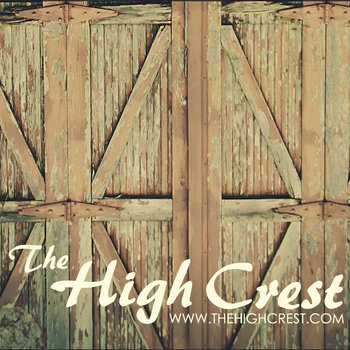 The High Crest cover art