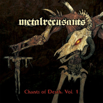 Chants of Death: Vol. 1 cover art