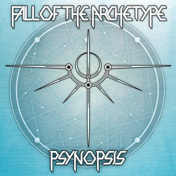 Psynopsis EP (Re-release) cover art
