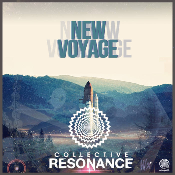 New Voyage cover art