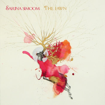 The Fawn cover art