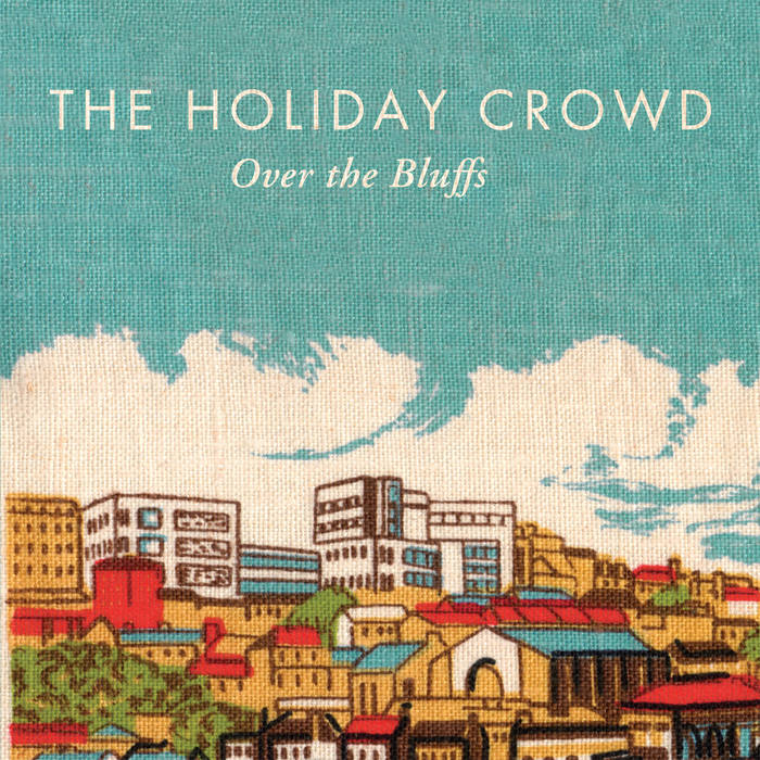 Over The Bluffs cover art