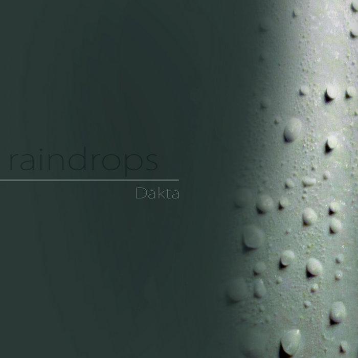 raindrops cover art