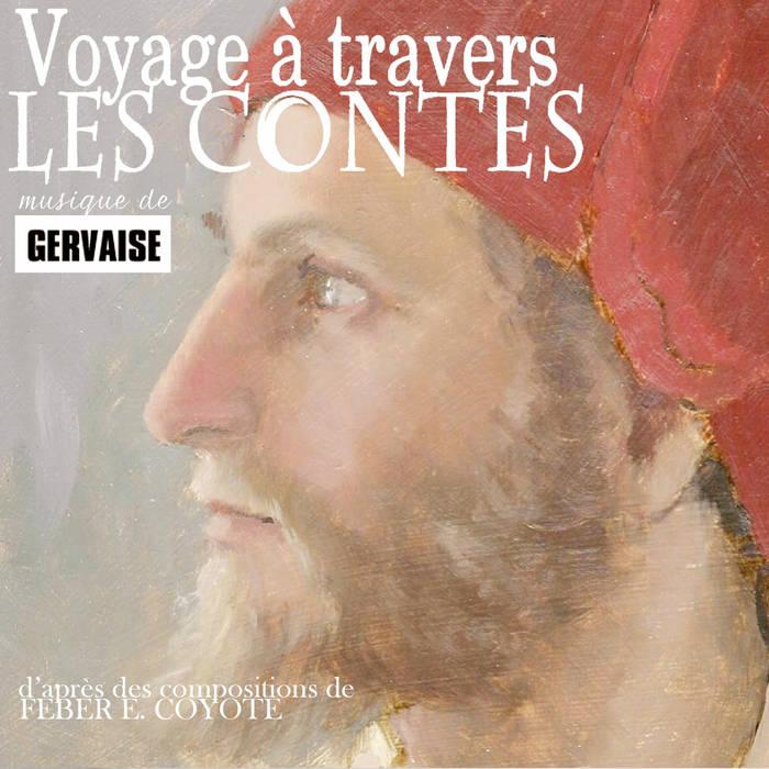 Voyage à travers les contes (musique + contes) cover art